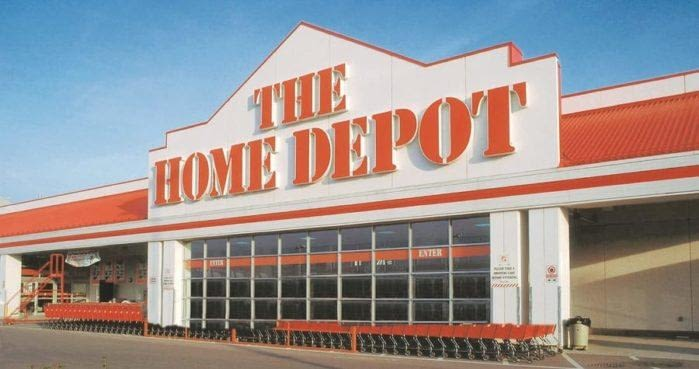 All About Home Depot