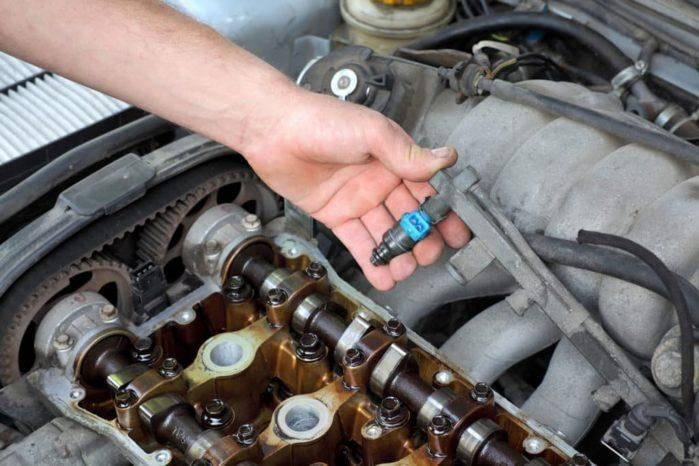 How to Use Fuel Injector Cleaner