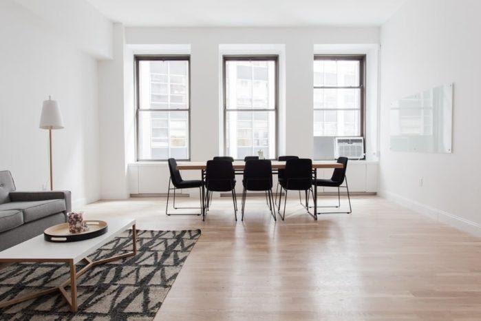 Airbnb Rental Home Decor
