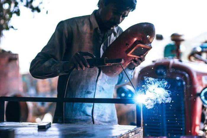 welding machine buying guide