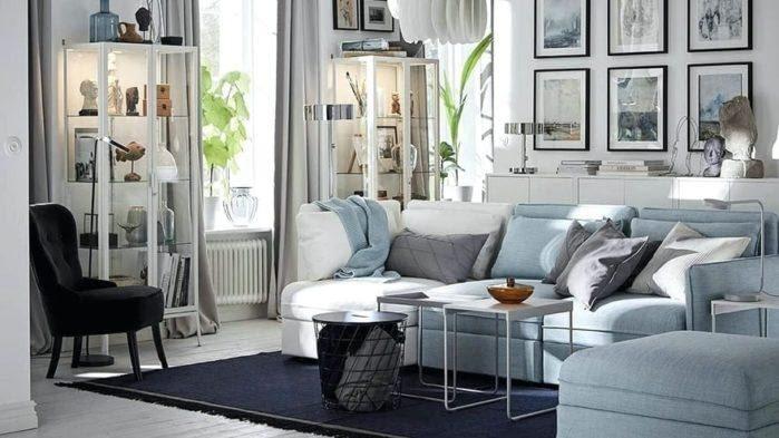 Living Room DIY Decor Ideas