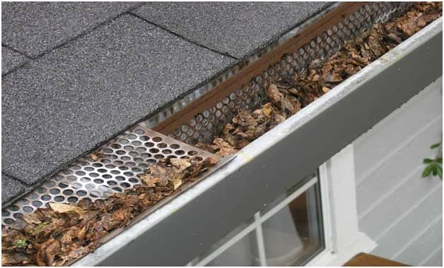 Best Prevent Gutters Clogging