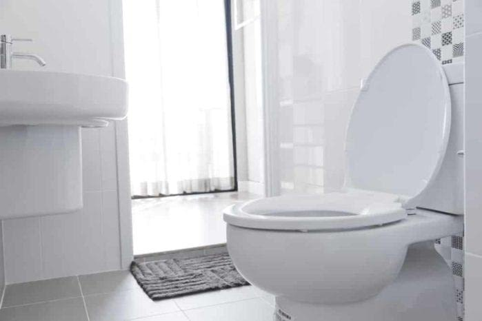 Toilet Flange Too High