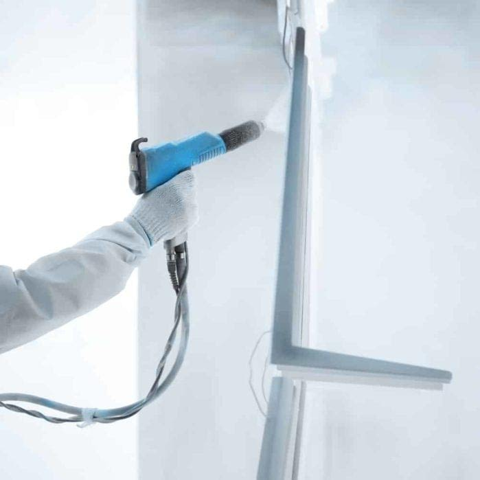 How to Powder Coating At Home
