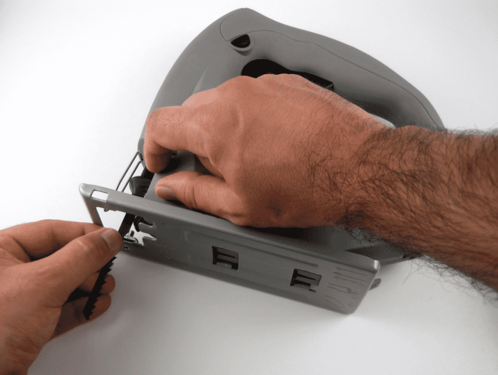 Jigsaw vs. Reciprocating Saw