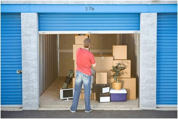 Storage Units Fast
