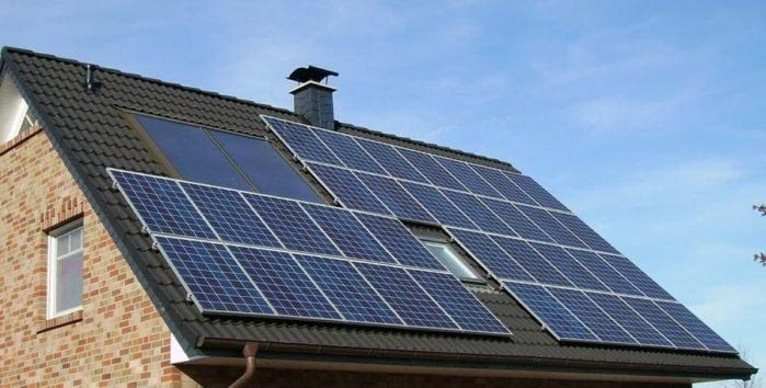 Solar Energy System