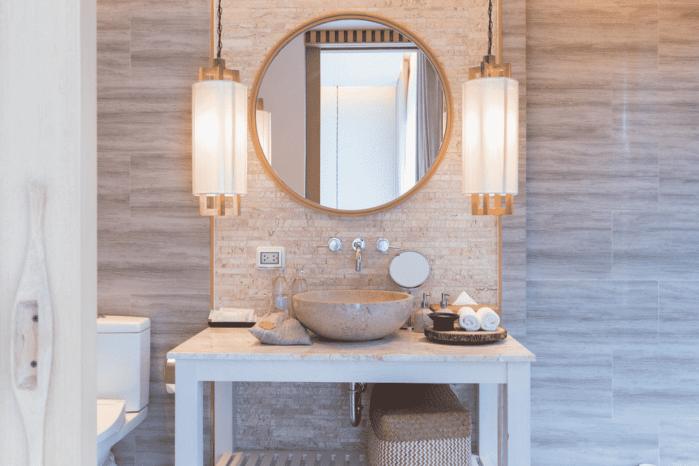 6 Inexpensive Bathroom Remodeling Ideas