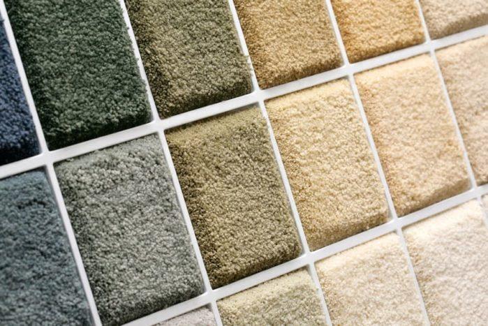 Choose the Right Carpet