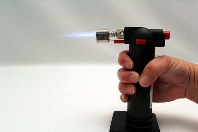 The Best Butane Torch Can Be a Handy Item to Have Around the House