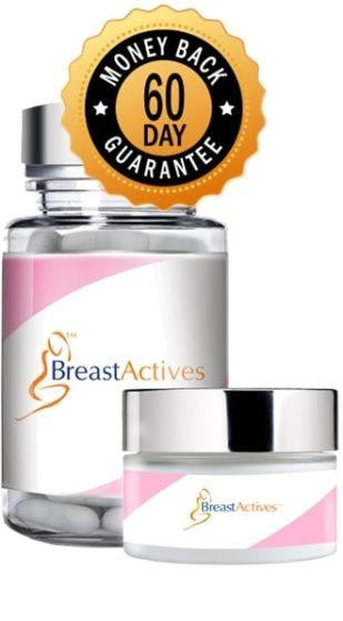 Natural Breast Enlargement