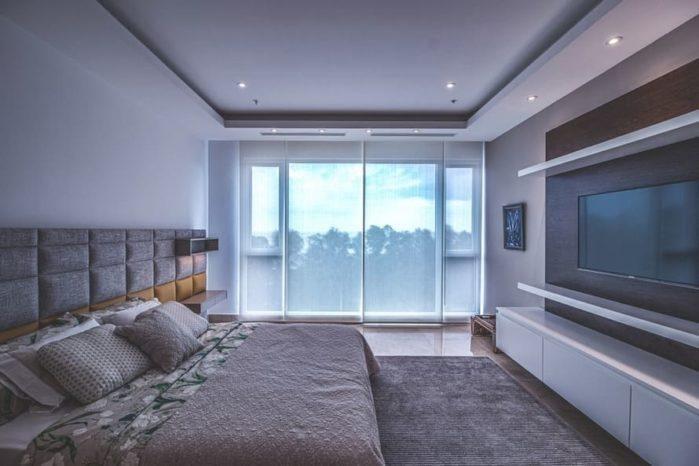 Making Homes Energy Efficien