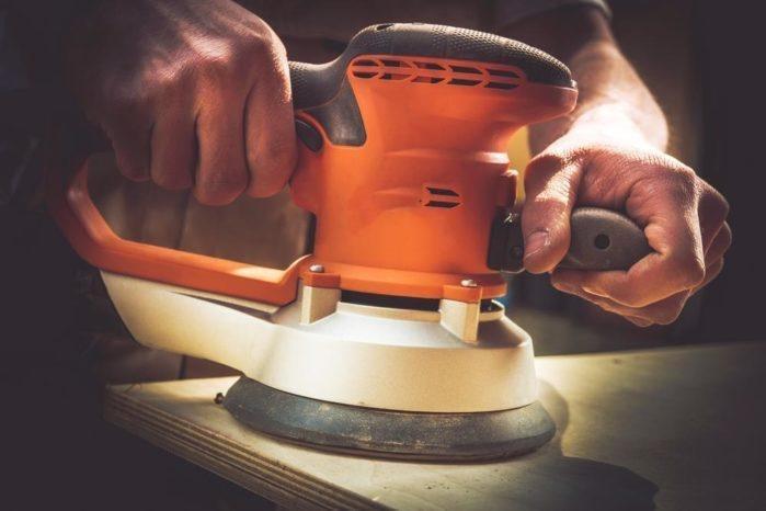 Smart Tricks for Faster Sanding