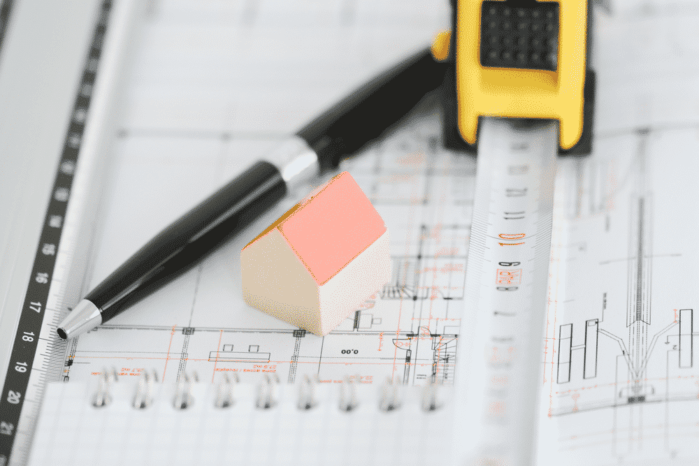 Obtaining building permits after work is done