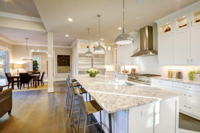 Ideas For Kitchen Renovations