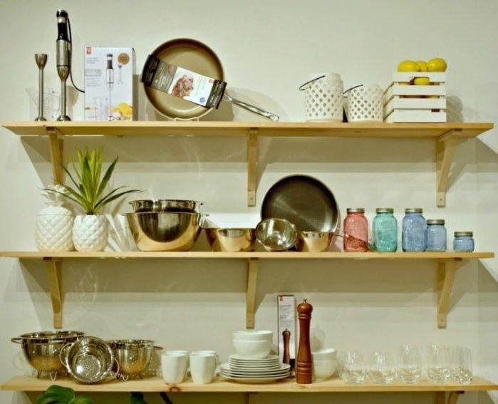 kitchen essentials