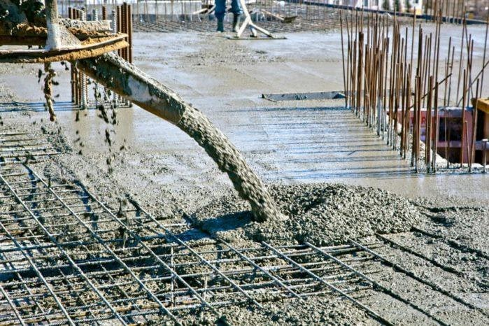 Concrete vs Asphalt