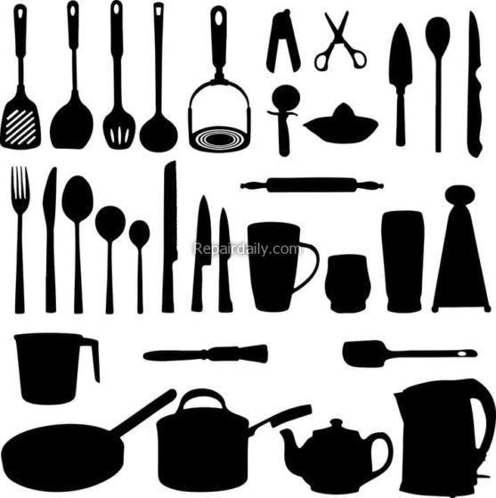 Inevitable Kitchen Items