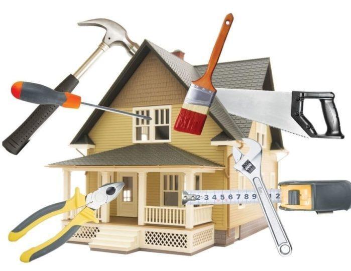 Home Builders Stock Building